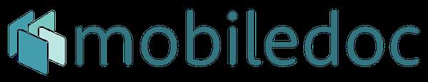 Mobiledoc Logo